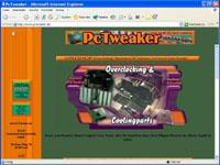 PC Tweaker Ekran Görüntüleri - 2